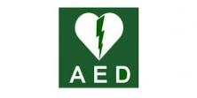 AED groen