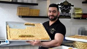 Lunchroom Al Rais