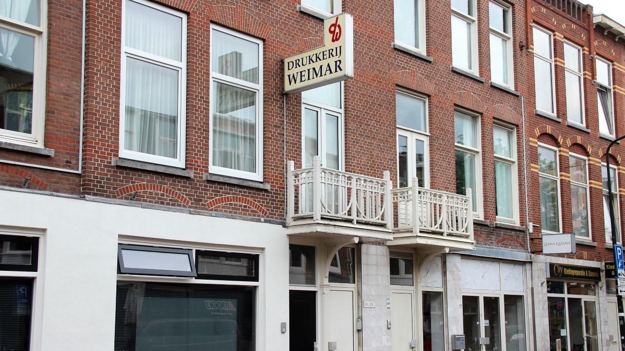 Van drukkerij Weimar naar zes studio's en weer terug?