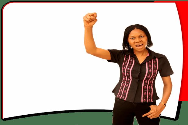 Dr. Josephine Okei-Odumakin