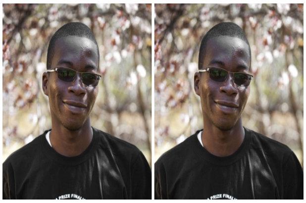 Donald Patrick Bambara
