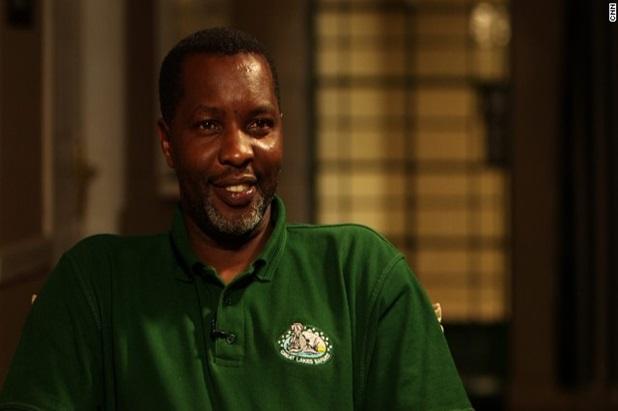 Amos Masaba Wekesa