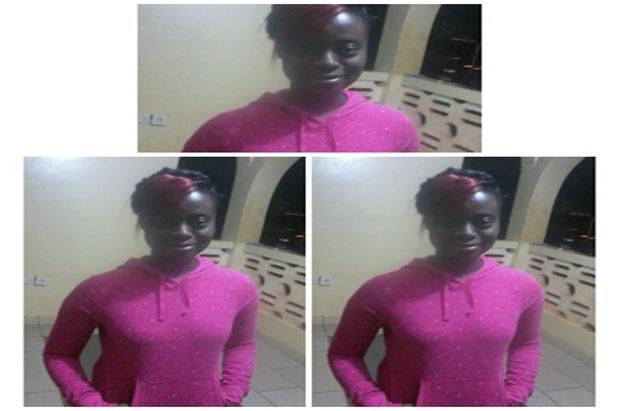 Freda Nyame