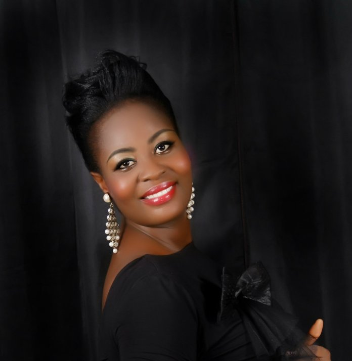 Juliet Ogbonna's fashion accessories and craft-making
