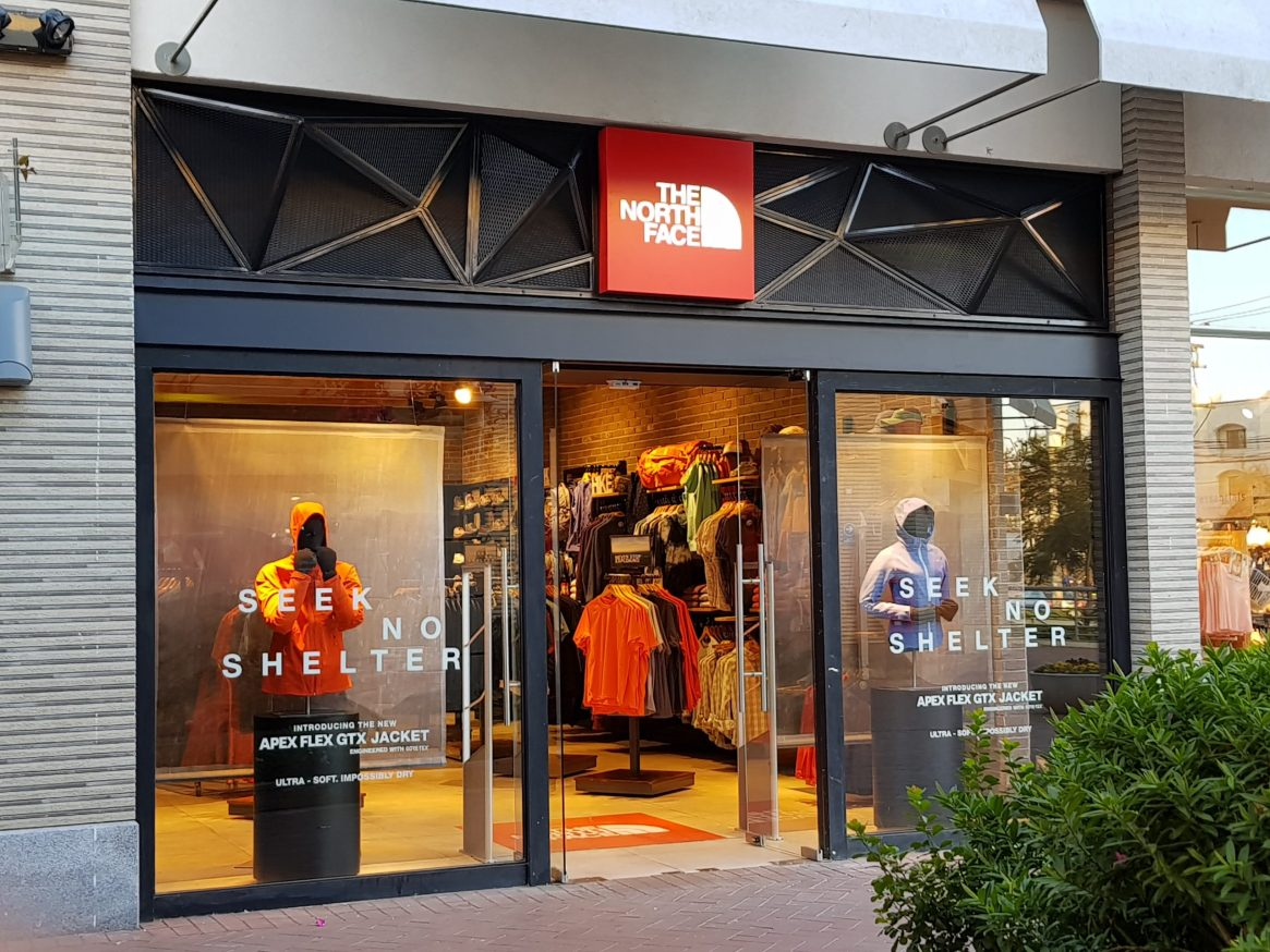 The North Face – Fashion PR