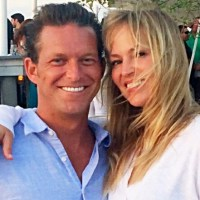 Raging love: Ex-Victoria's Secret model 'beat businessman she met on Tinder and trashed his apartment enraged he was sexting 'Other' Women