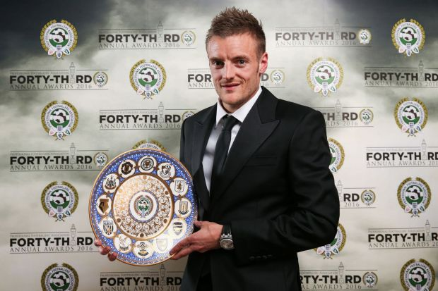 PFA Player of the Year Runner up