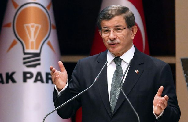turkish-prime-minister