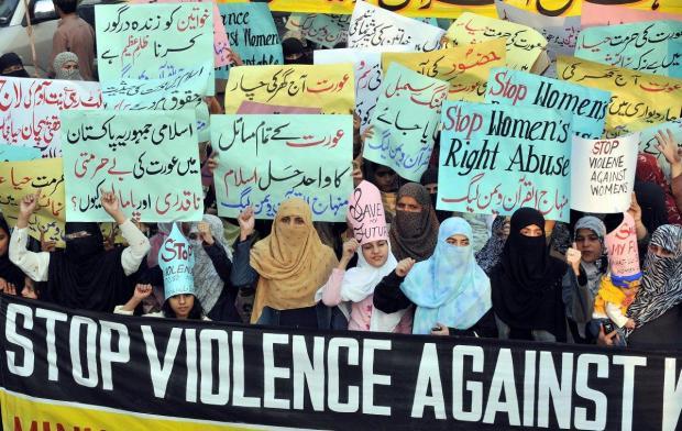 paki honor killing