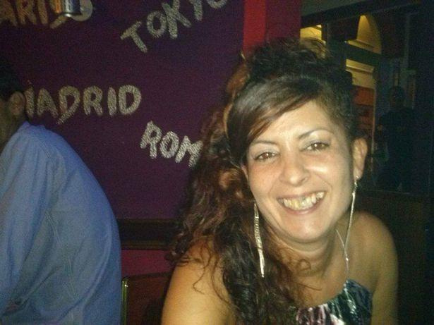 Sandra Pedro2