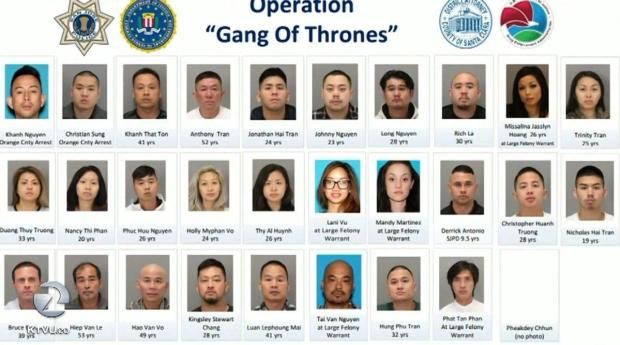 """23 people were arrested in """"Operation Gang of Thrones"""".jpg"""