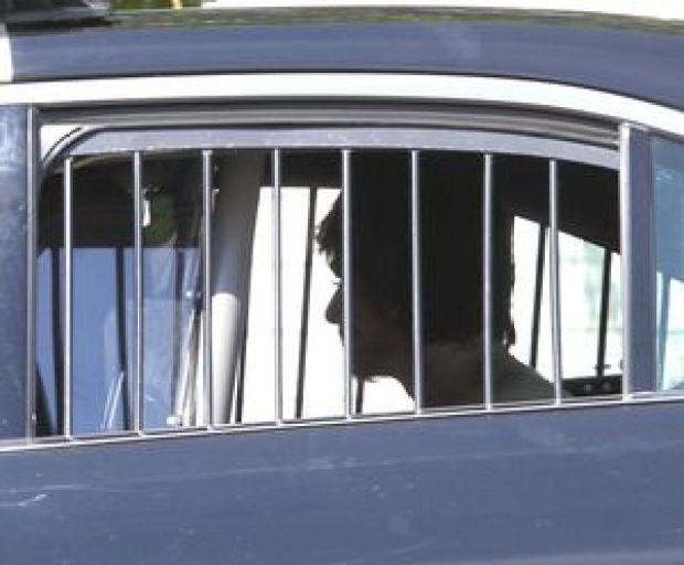 Davie Dauzat arrested on first-degree murder