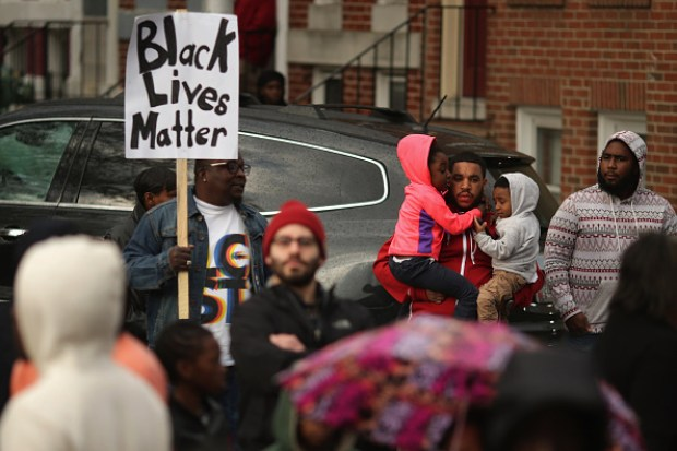 Protesters March Over Death Of Freddie Gray2.jpg