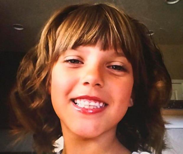 Victoria Martens murdered on her 10th birthday1