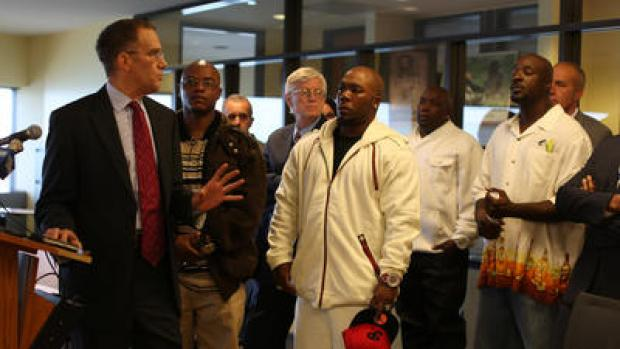 Dixmore five wrongly convicted of rape murder1.jpg