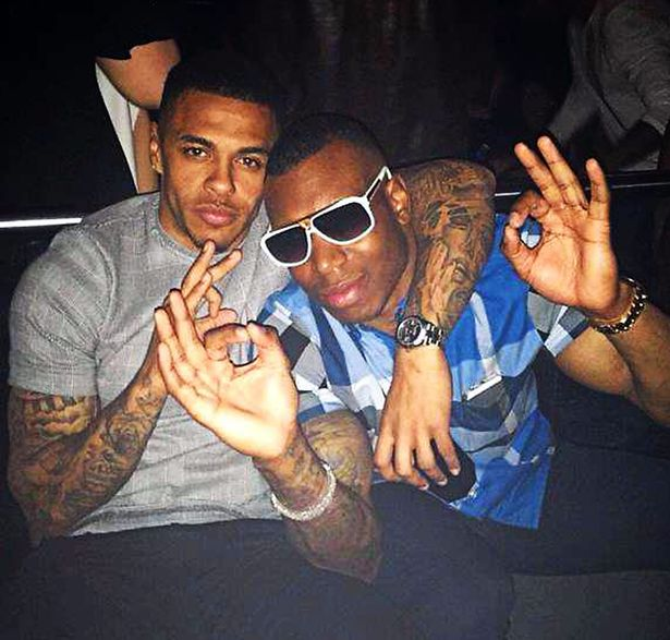 levi-watson-with-burnley-footballer-andre-gray1