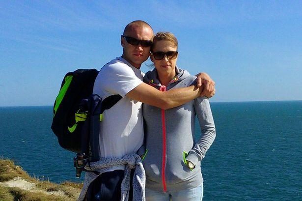 Pawel Sroka and Joanna Trojniak2.jpg