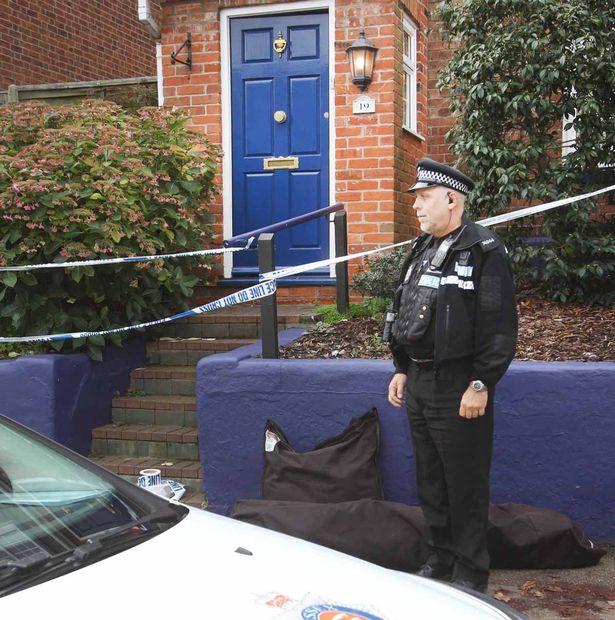Crime scene of bottched John Sales murder attempt.jpg
