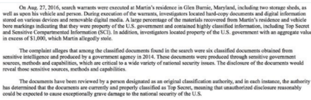 DOJ report on Martin arrest.png