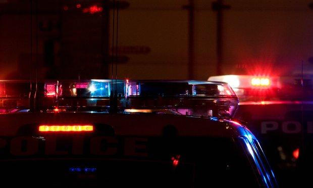 police at a LA restaurant shooting.jpg