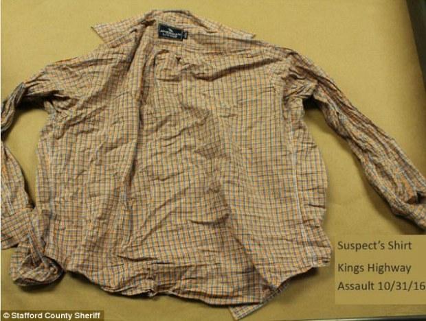 Roberto Carlos Flores Sibrian fled the scene leaving his shirt behind.jpg