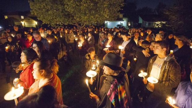 Over 100 people attend a candlelight vigil for Francisco Serna3.jpg