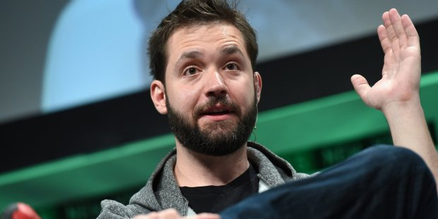 Reddit cofounder and executive chairman Alexis Ohanian1.jpg