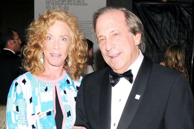 Margaret and Robert Fagenson2.jpg