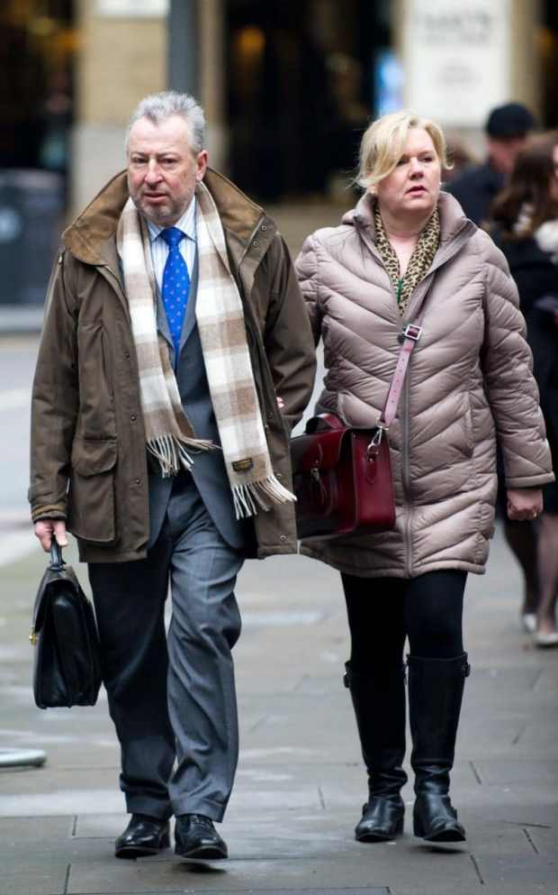 David Mills and his wife Alison arriving at court.jpg