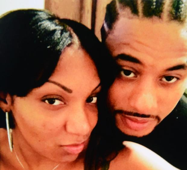 devon-wade-with-his-girlfriend-janell-reid