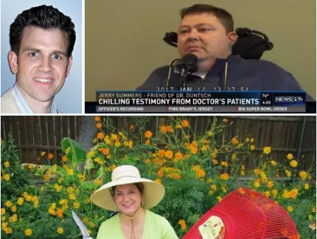 Dr No! Texas doctor Christopher Duntsch on trial, accused of leaving childhood friend quadriplegic, killing at least two others in botched surgeries