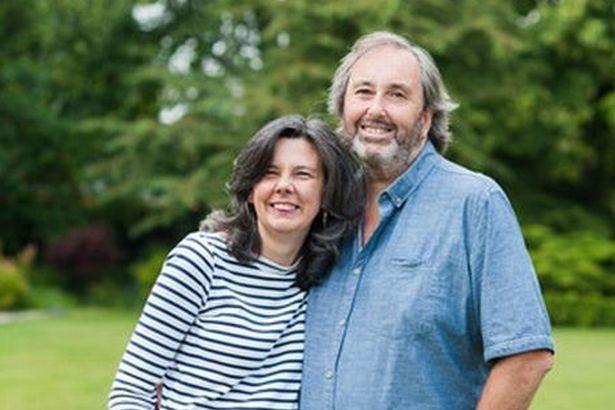 Helen Bailey with Ian Stewart1.jpg