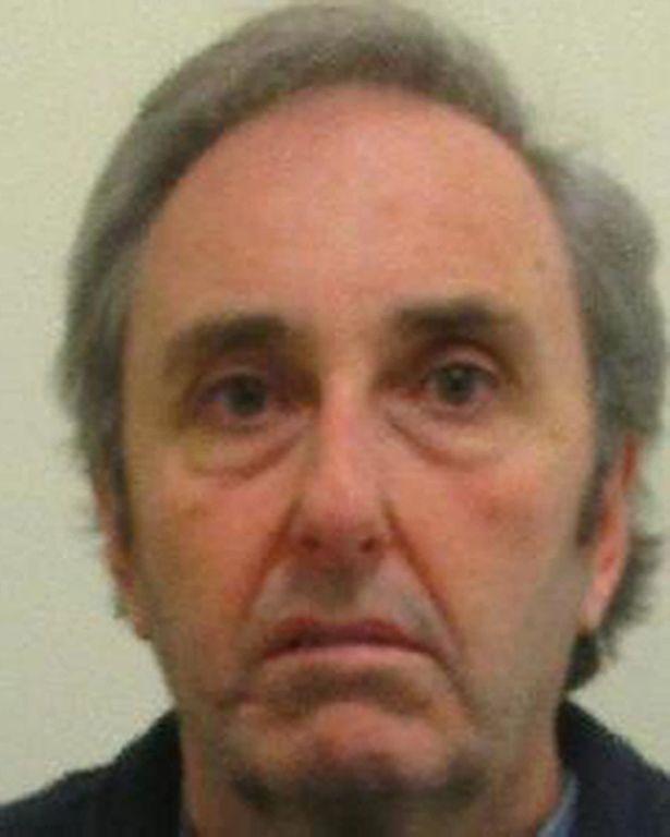Ian Stewart was found guilty of murder in the death of Helen Bailey.jpg
