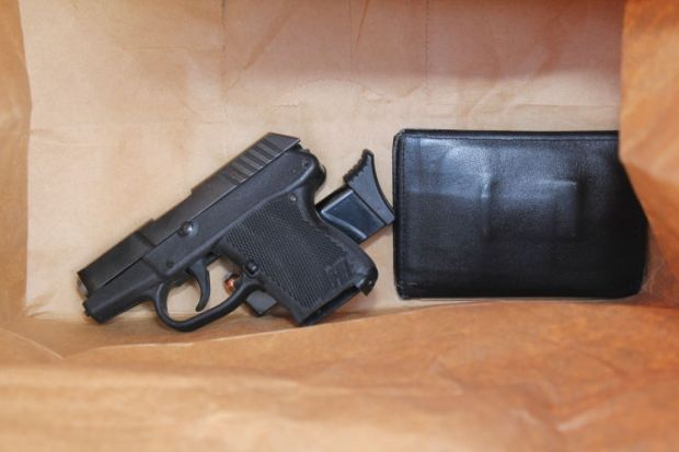 Murder weapon used by Curtis Reeves in the shhoting death of Chad Oulson4.jpg