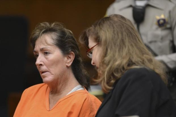 Sherri Wilkins during her arraignment in Nov. 2012.jpg