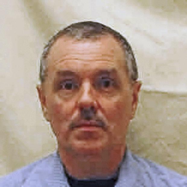'Angel of death' Donald Harvey  in prison.jpg