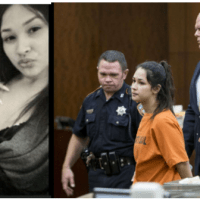 19-year-old female 'pimpette' Bones Marie charged with forcing runaway Texas girl, 14, into human trafficking
