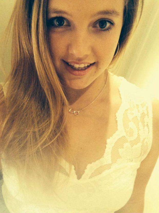 Henry's sister Marli Van Breda 3
