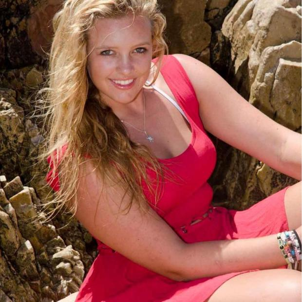 Henry's sister Marli Van Breda survived the attack despite having her jugular vein slashed