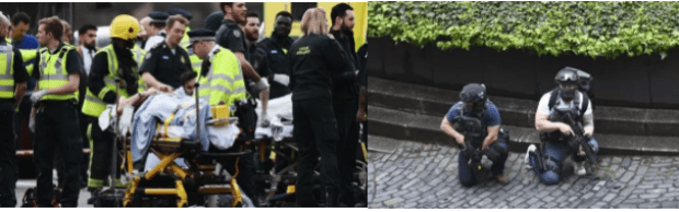 London terror attack 7