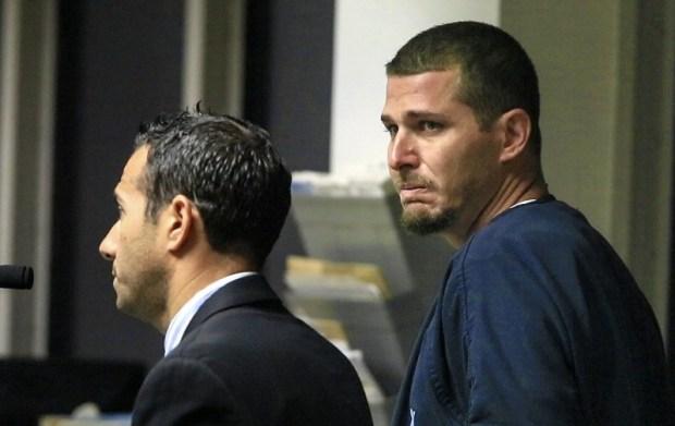 Matthew Notebaert incourt for his sentencing, Thursday3.jpg