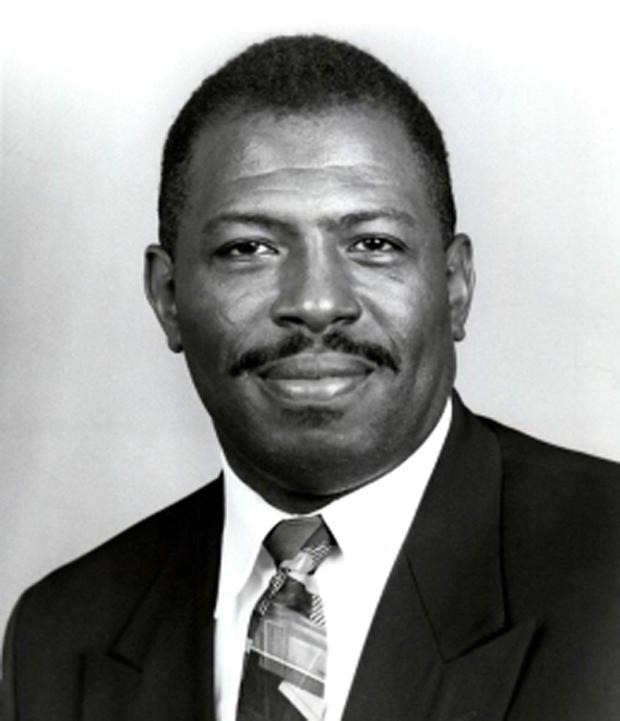 Cook County Judge Raymond Myles