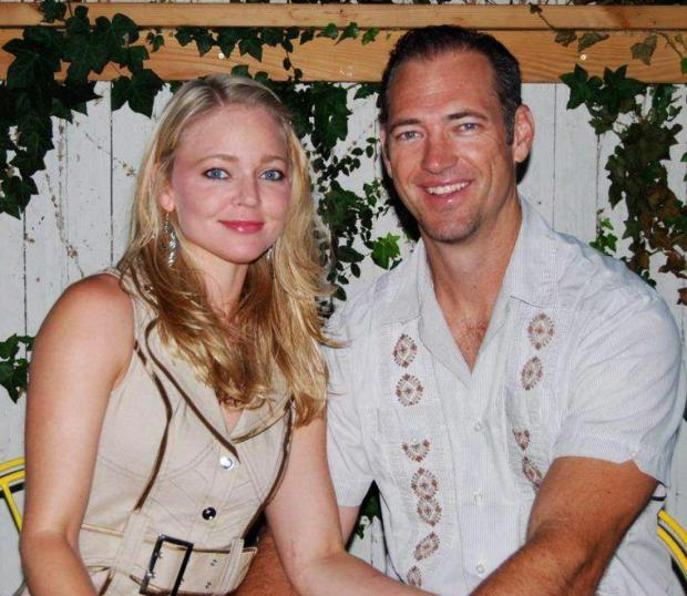 Cristie Schoen Codd and Joseph Codd1