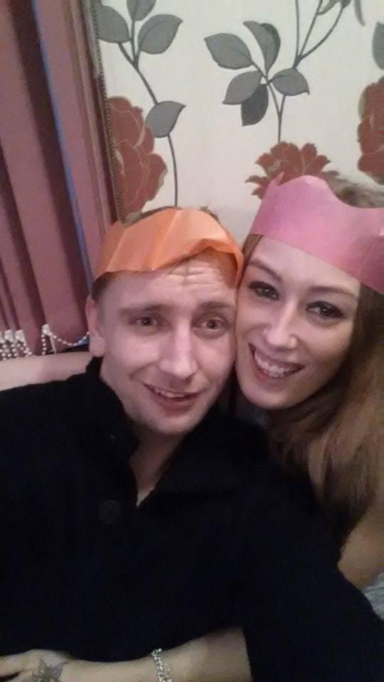 David Swankie and Sarah Riches3