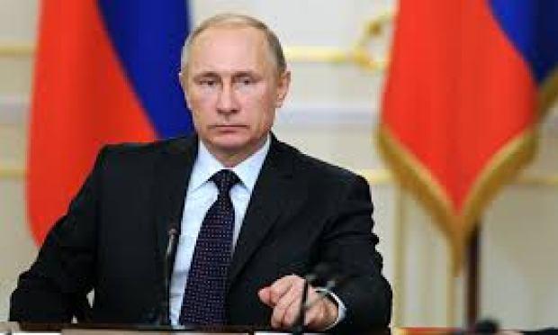 Russian President Vladimir Putin2