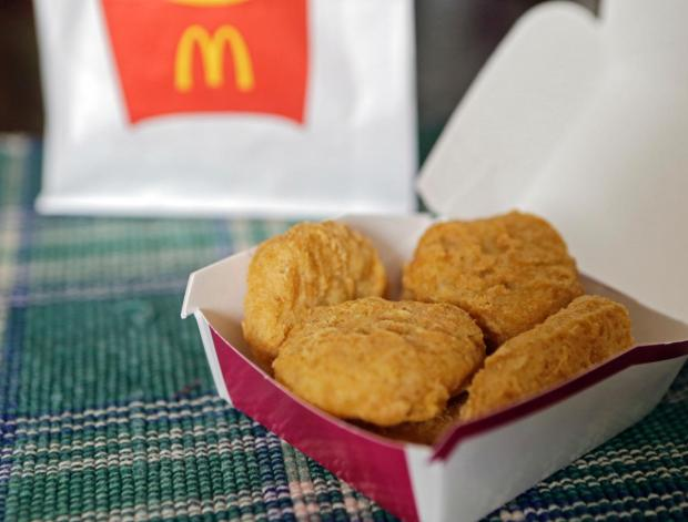 Alex Direeno wanted those chicken McNuggets2