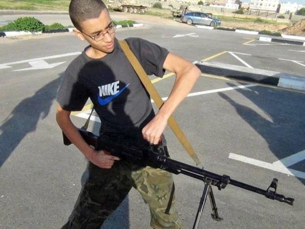 Hashem Abedi1