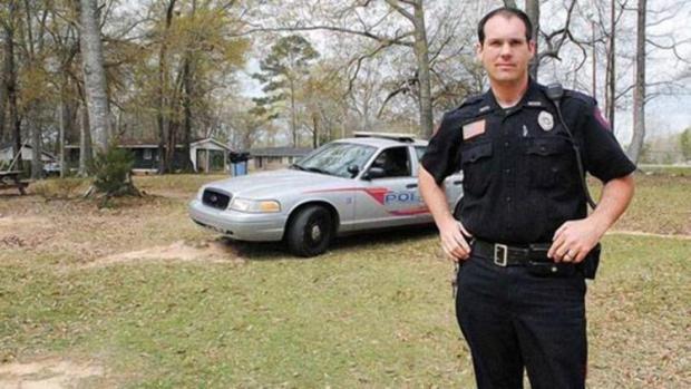 Lincoln County deputy William Durr