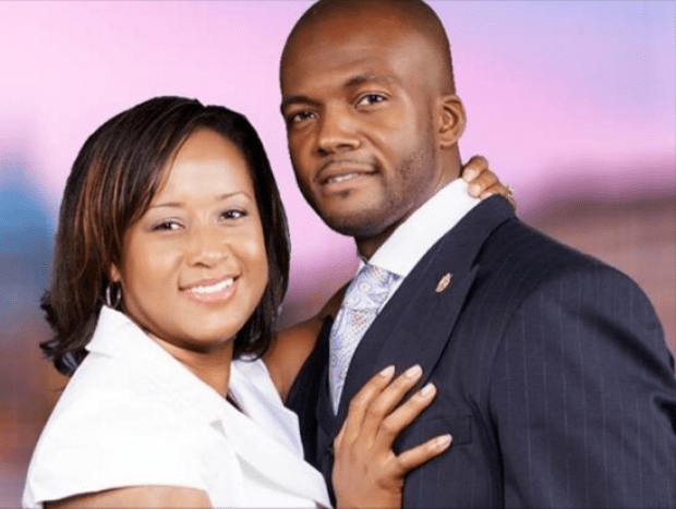 Pastor david Stephens and his wife.png