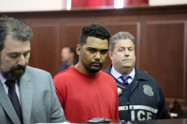 Richard Rojas at his arraignment Friday4.jpg